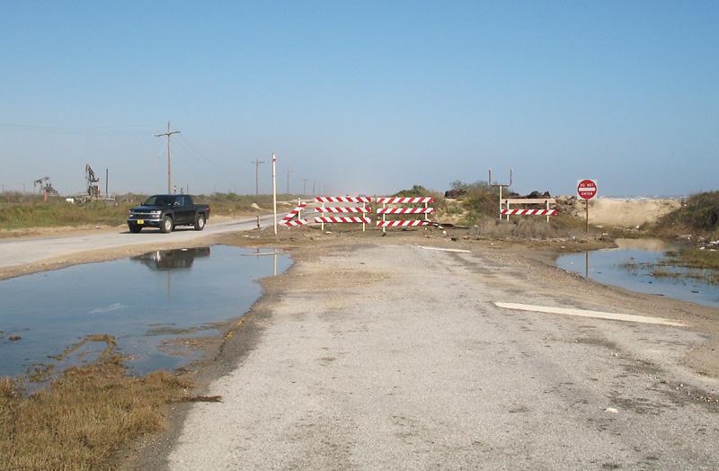 SH 87 January 2005